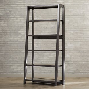 Palmetto Ladder Bookcase