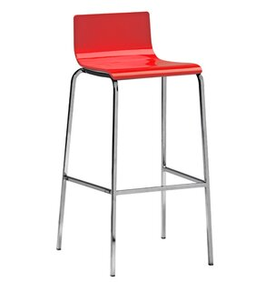 Javion Bar Stool By Wade Logan