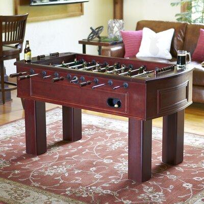 Loftin 62'' Wood Foosball Table