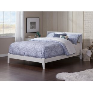 Dursley Queen Panel Bed by Ebern Designs