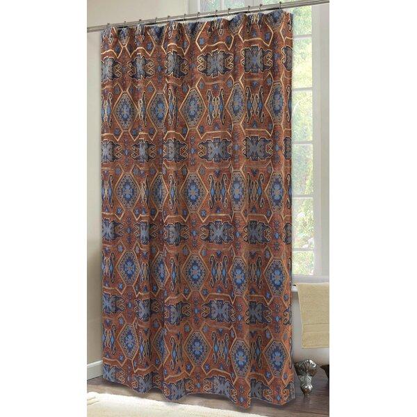 Loon Peak Celeste Desert Shower Curtain | Wayfair