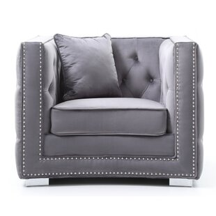 Smollin Armchair by Everly..