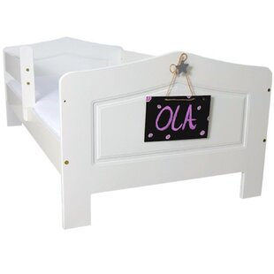 Ola Convertible Toddler Bed by Poppy's Playground