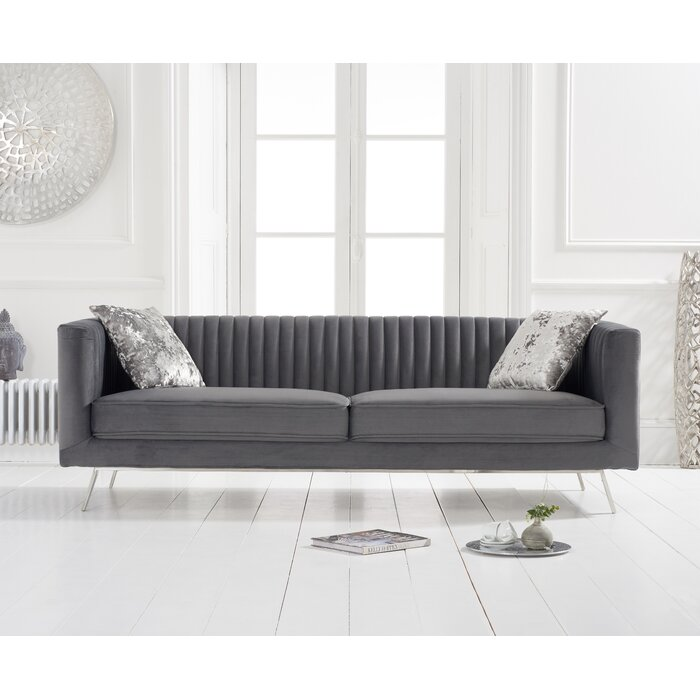 Templeton 3 Seater Sofa