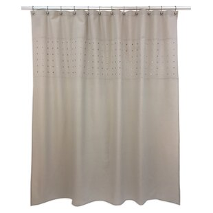 Reviews Potts Shower Curtain By Winston Porter