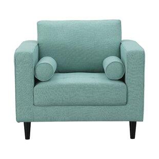 Corrigan Studio Harworth Armchair