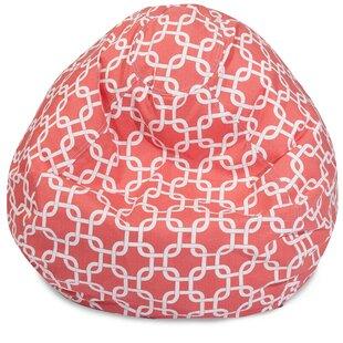 Pink Bean Bag Chairs Youu0027ll Love | Wayfair