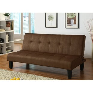 Best Reviews Hulett Convertible Sofa by Red Barrel Studio Reviews (2019) & Buyer's Guide