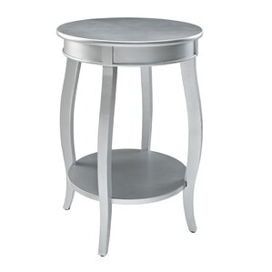 Elegant Axtell End Table