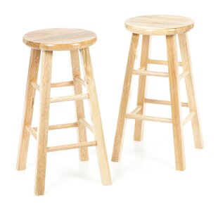 Aberdeen Bar  Counter Stool Set of 2