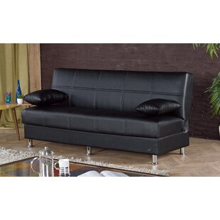 Bell Convertible Sofa by Latitude Run