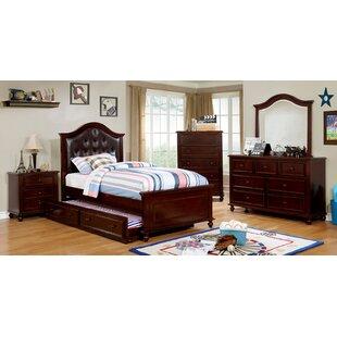 Merope Configurable Bedroom Set