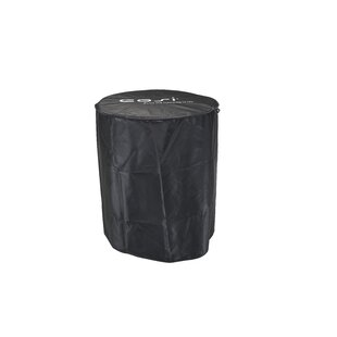 Lisa Drum All Weather Fire Pit Cover By Belfry Heating