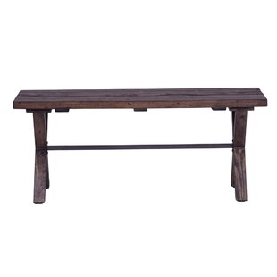 Gillan Wood Bench