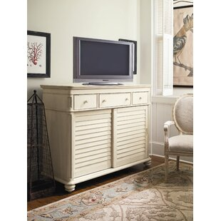 Blouin 6 Drawer Combo Dresser by DarHome Co Sale