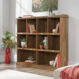 3 Shelf Gold Bookcases You Ll Love In 2021 Wayfair