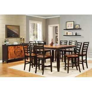 Mistana Rocio Counter Height Dining Table