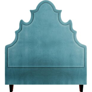 Sophie Upholstered Panel Headboard by My Chic Nest