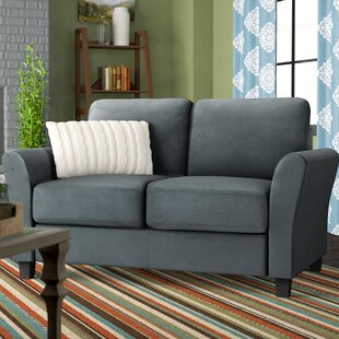 Shop Celestia Loveseat by Andover Mills