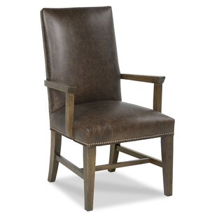 Sidney Solid Wood Upholstered Dining Chair