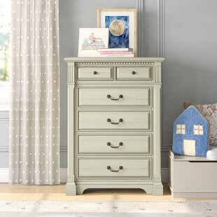 Best Reviews Ririe 6 Drawer Chest by Viv + Rae Reviews (2019) & Buyer's Guide