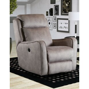 First Class Rocker Recliner Southern Motion