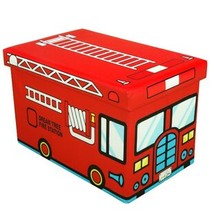 Dietz Toy Box by Zoomie Kids