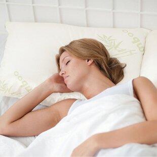 Chopped Memory Foam Pillow ByLinen Depot Direct