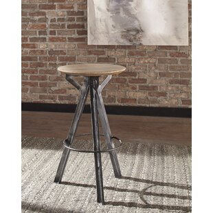 Casares 28 Bar Stool Williston Forge