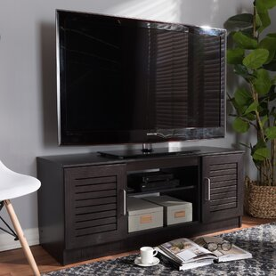 Lehnen TV Stand for TVs up to 43