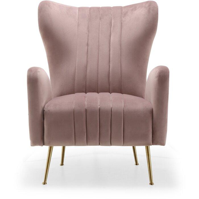Meridan Furniture Spady Accent Chair   Item# 7063