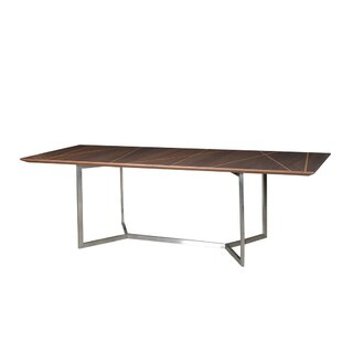 Bellini Modern Living Shadow Dining Table