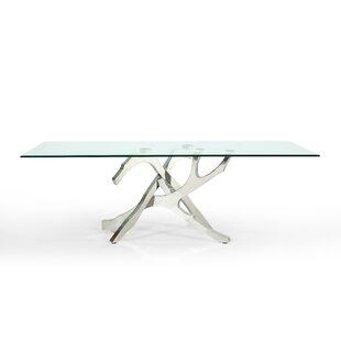 Orren Ellis Harber Dining Table