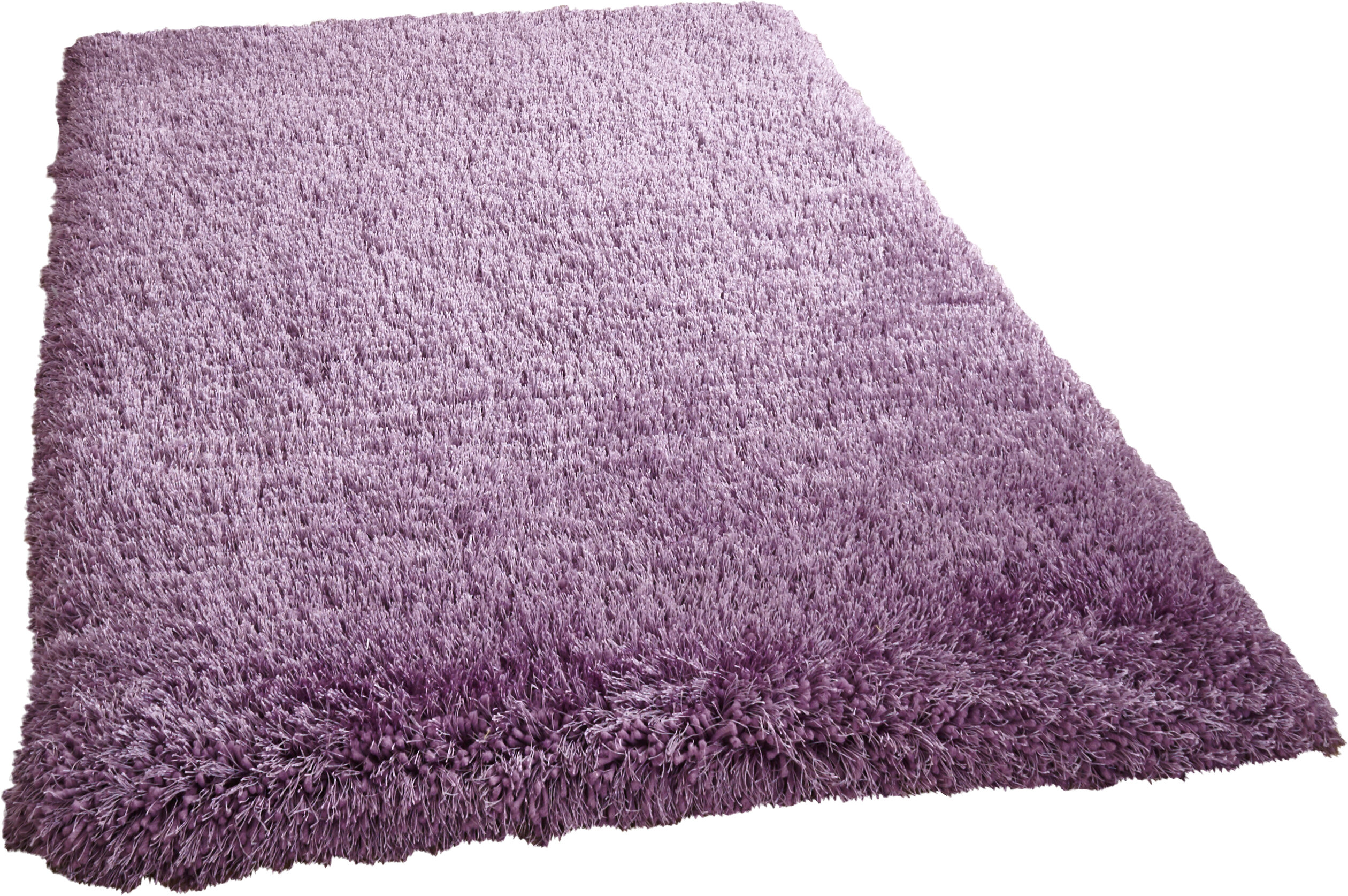 Frank Hand Tufted Lilac Rug