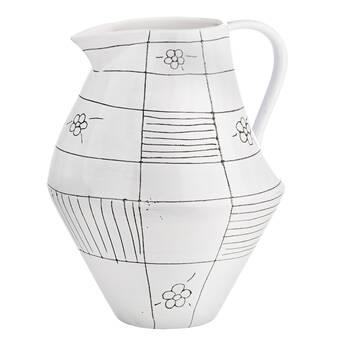 World Menagerie Tioga Floral Table Vase Wayfair