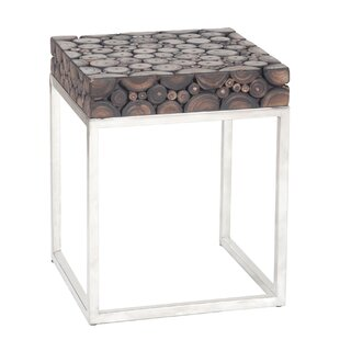 Overmoor End Table