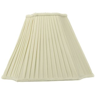 Classics 15 Shantung Empire Lamp Shade