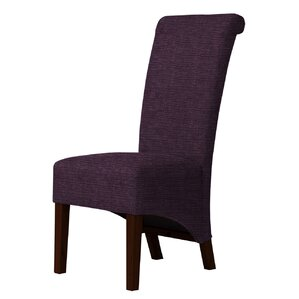 Keyesport Upholstered Parsons Chair (Set ..