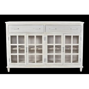 Koch 2 Drawer Accent Cabinet