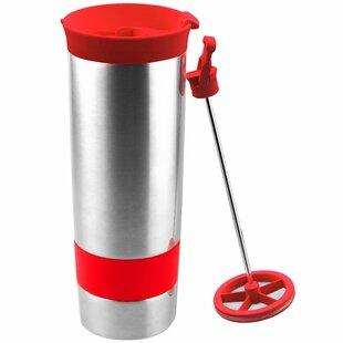 Ad N Art The Hot Press Coffee Maker