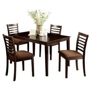 Sydney Dining Set by Hokku Designs