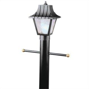 Mcgowan 1-Light Lantern Head (Set of 2) by Charlton Home