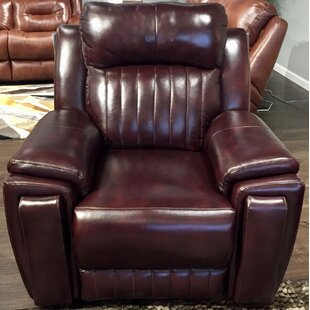 Screen Wall Hugger Recliner by Southern Motion Read Reviews