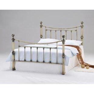 Baldock King Bed Frame By Astoria Grand