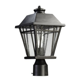 Earby Outdoor 1-Light Lantern ..