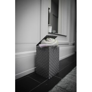 Stan Laundry Bin By Rebrilliant