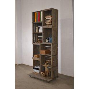 Castleville Bookcase By Alpen Home