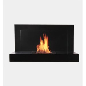 Lotte Ethanol Fireplace by BioFlame