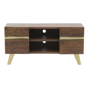 Wells TV Stand For TVs Up To 55