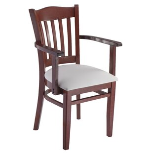Riggio Arm Chair by Charlton Home